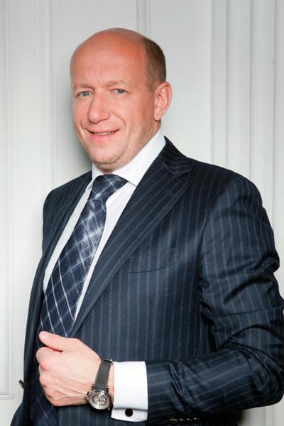 Pavel Gagrin