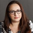 Кобзева Ирина Леонидовна