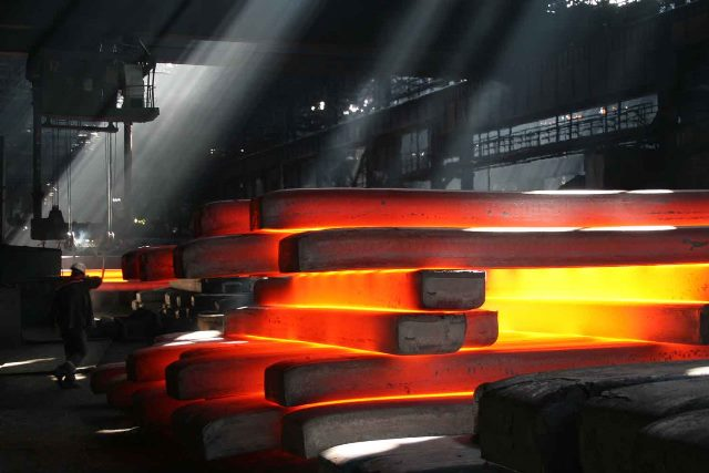 metallurgija