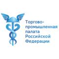 Логотип Торгово-промышленной палаты РФ