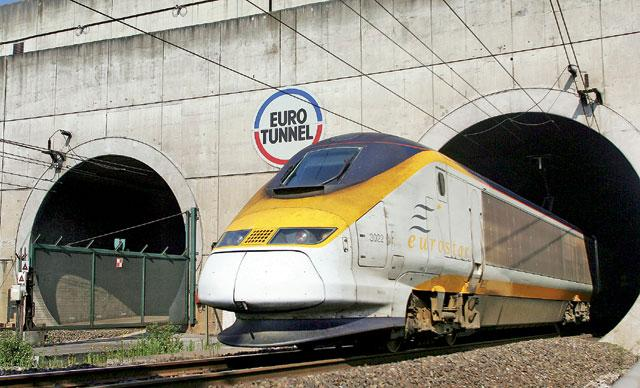 Железнодорожный тоннель под Ла-Маншем – один из самых громких и показательных примеров государственно-частного партнерства за рубежом.